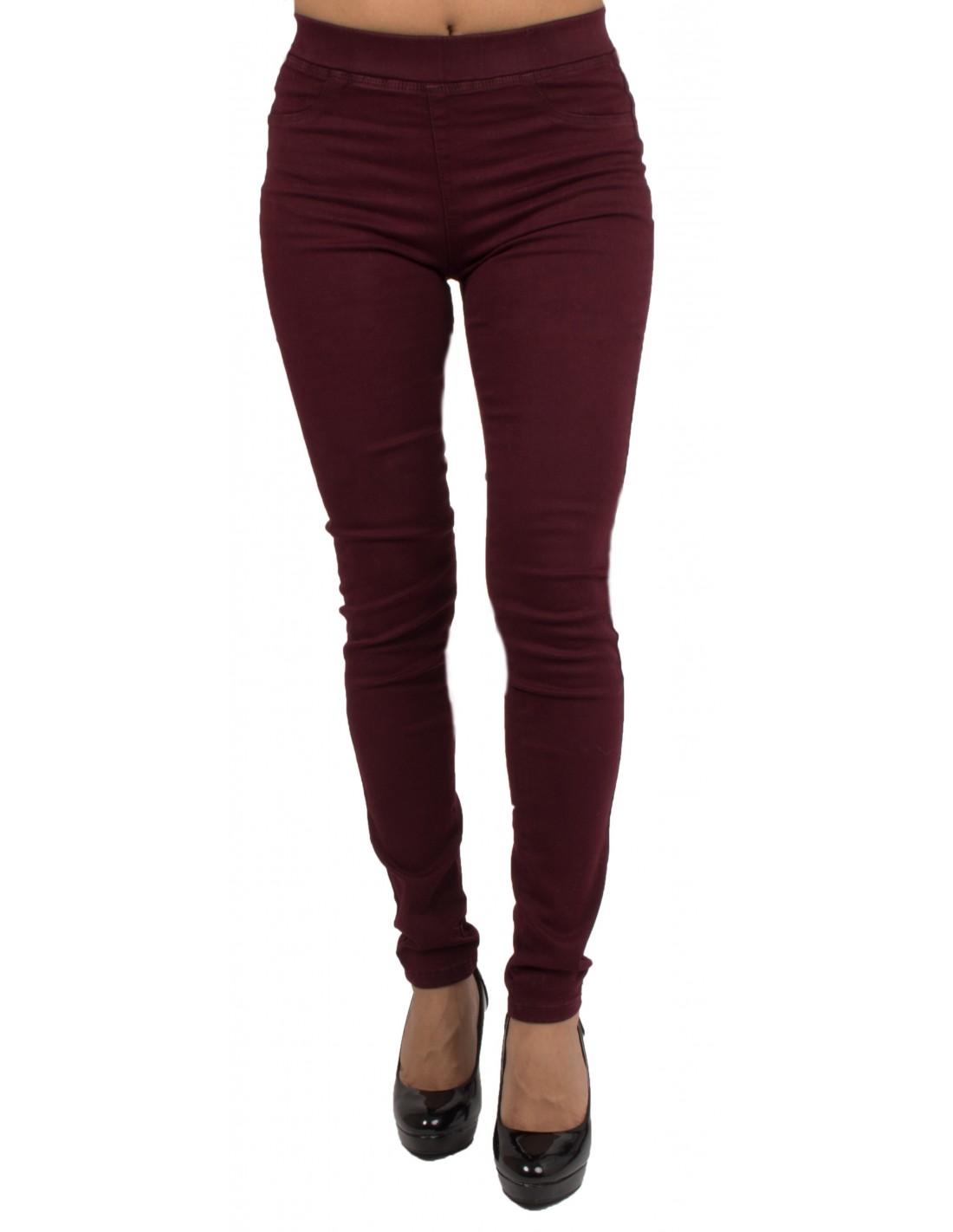 Jeans slim, droit, destroy... femme à prix mini - Primtex e2b5cb0bd551