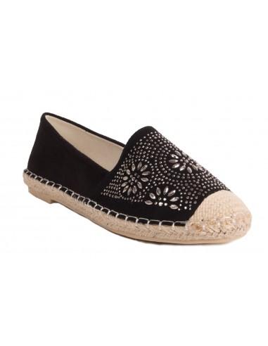 Footwear - Espadrilles Femme QL8g5
