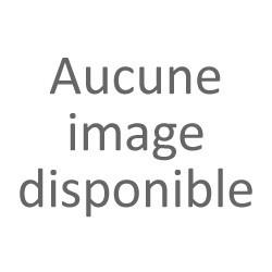 Baskets femme à lacets ruban satiné en cuir synthétique